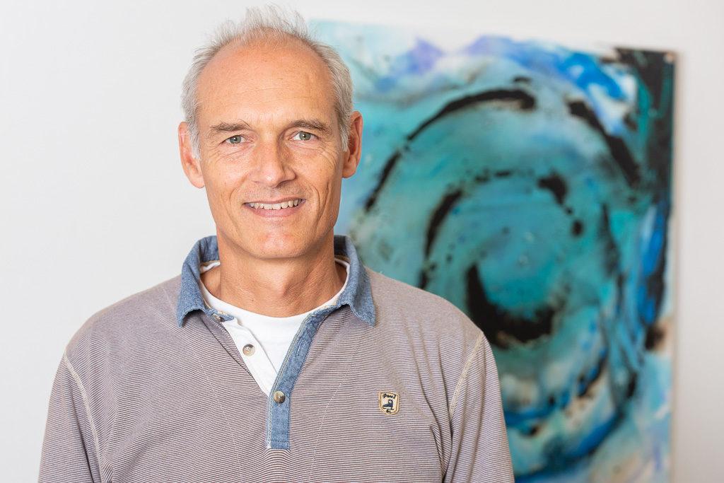 Frank Ruthenbeck